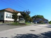 Graham School Senior Housing (2014)