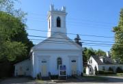 Veazie Congregational Church (2014)