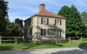 1802 Oakes Sampson-Samuel Tate House (2014)