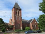 Williston-West Church (2015)
