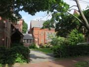Williston-West Church-Parish House Link (2015)