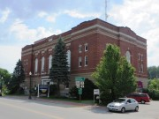 Skowhegan Municipal Building