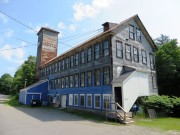 Bartlett Woolen Mill (2014)