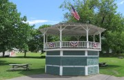 The Bandstand (2014)