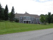 Searsmont Community Building (2014)