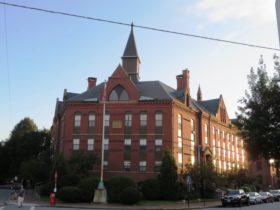 1879 Butler School (2014)