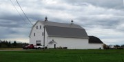 Barn on Route 159 in Crystal (2014)