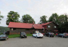 Birch Point Recreation Area (2014)