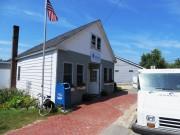 Post Office on Island Avenue (2014)