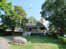 Fifth (Civil War) Regiment House (2014)