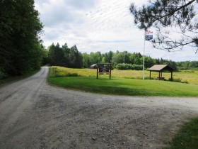 Trout Brook Farm Campground (2014)