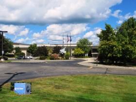 Pratt & Whitney Plant (2014)