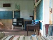 Lincoln School Interior (2014)