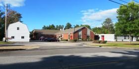 Acton Elementary School (2014)