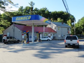 Convenience Store On Rt. 109 (2014)