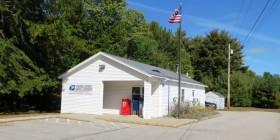 North Waterboro Post Office (2014)