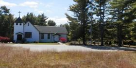 No. Waterboro Community Baptist Church (2014)