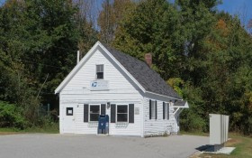 East Parsonsfield Post Office (2014)