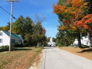 South Parsonsfield Village (2014)