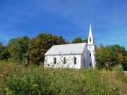 Parsonsfield Union Church (2014)