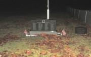 North Amity Veterans Memorial (2014)
