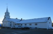 1853 West Rockport Baptist Church (2014)