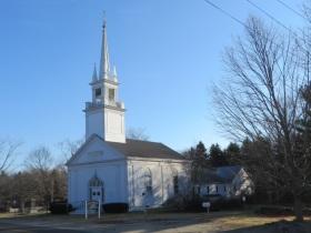 Kellogg Church (2015)