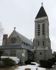 St. Mark's Episcopal Church (2015)