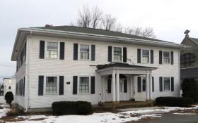 Fuller-Weston House (2015)