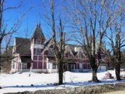 A. B. Leavitt House in Sherman Village (2015)