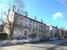 Hamblen Development Historic District (2015)