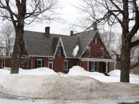 Gen. Davis Tillson House (2015)