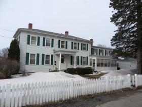 John Hartwell House (2015)
