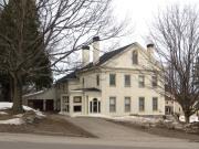 c. 1835 Henry Weld Fuller Jr. House on Winthrop Street (2015)