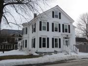 1847 Colburn-Pillsbury House on Green Street (2015)