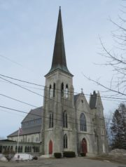 South Parish Congregational Church (2015)