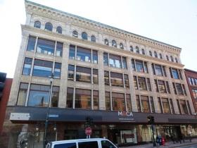 Porteous, Mitchell & Braun Building (2015)