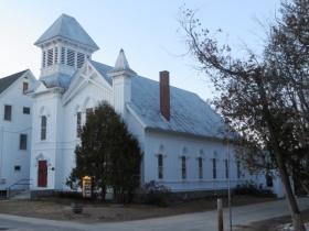 New Jerusalem Church (2015)