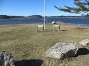 Sabino Head Memorial Park (2015)