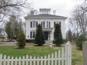 John P. Nichols House (2015)