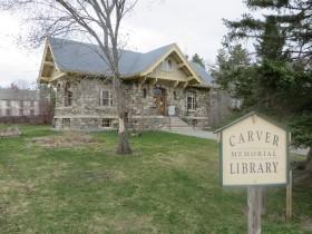 Carver Memorial Library (2015)