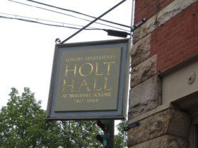 "ign: ""Luxury Apartments, Holt Hall"""