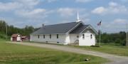Carson Road Pentecostal Church in Woodland (2015)