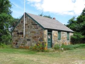 Stone Schoolhouse (2015)