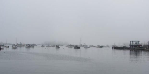 Carver's Harbor (2015)