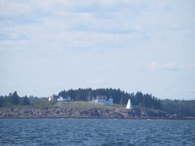 Tenants Harbor Light Station (Southern Island Light Station)