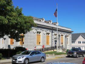 U.S. Post Office (2015)