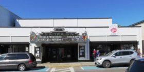 Criterion Theatre (2015)