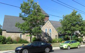 Saint Saviour Church (2015)