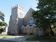 Holy Redeemer Church (2015)